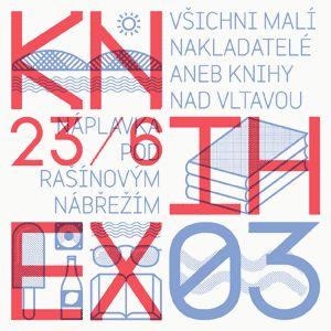 Knihex 2013