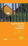 obálka knihy Jaroslav Balvín - Agroturistika v České republice