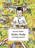 obálka knihy Balvín, Jaroslav - Mácha: Deníky