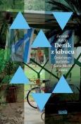 obálka knihy Jaroslav Balvín - Deník z kibucu