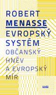 obálka knihy Menasse, Robert - Evropský systém
