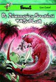 obálka knihy Jaroslav Balvín - Fanouš – Po záhadných stopách tajuplna