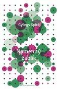 obálka knihy Spiró, György - Kamenný žabák