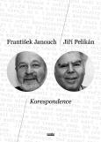 obálka knihy Janouch, František - Korespondence