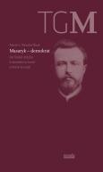 obálka knihy Jaroslav Balvín - Masaryk - demokrat