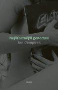 obálka knihy Cempírek, Jan - Nejšťastnější generace