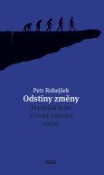 obálka knihy Jaroslav Balvín - Odstíny změny