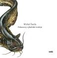 obálka knihy Jaroslav Balvín - Oskarovy rybářské trofeje