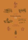 obálka knihy Prchal, Jan - Pověsti z Vysočiny I