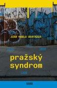 obálka knihy Jaroslav Balvín - Pražský syndrom
