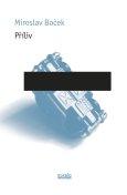 obálka knihy Jaroslav Balvín - Příliv