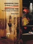 obálka knihy Jaroslav Balvín - Serpentiny času / Serpentine Time
